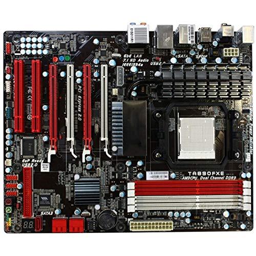 WSDSB Placa madre de escritorio ajuste original para AMD 890 placa base para Biostar TA890FXE Socket AM3 DDR3 Desktop motherboard Gaming Motherboard