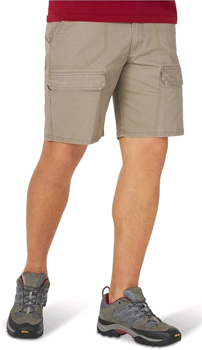 Brindle Outdoor Hiker Shorts