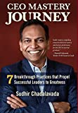 CEO Mastery Journey: 7 Breakthrough Practices to Propel Successful Leaders to Greatness