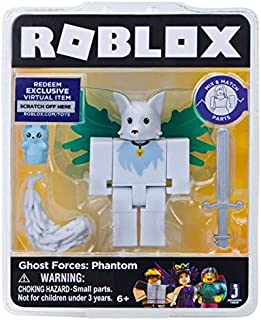 Roblox Celebrity - Ghost Forces: Phantom