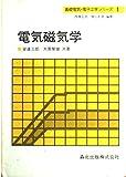 電気磁気学 (基礎電気・電子工学シリーズ)