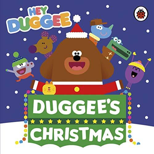Hey Duggee: Duggee's Christmas (English Edition)