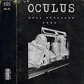 Oculus (feat. Knwn)