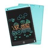 HOMESTEC Color Tablet de 8,5pulgadas de Escritura, LCD Tablero de Dibujo Gráfica Pizarra...
