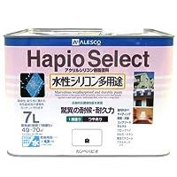 カンペハピオ ハピオセレクト つやあり 白  7L
