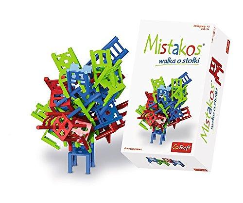 Mistakos - Walka o stolki