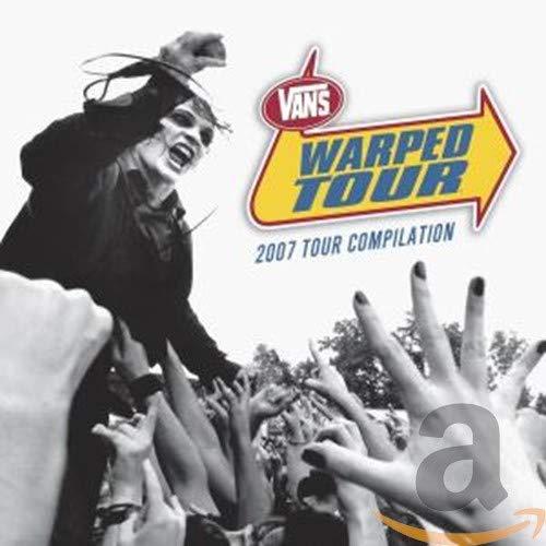 Vans Warped Tour: 2007 Compilation