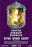 Eyes Wide Shut - Tom Cruise, Nicole Kidman von Stanley