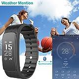 Zoom IMG-2 willful fitness activity tracker cardiofrequenzimetro