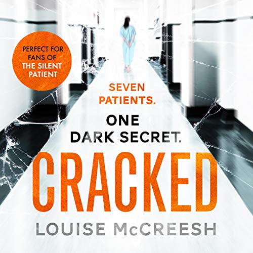 Cracked cover art