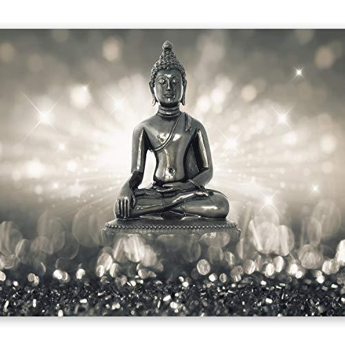 murando – Papier peint intissé 300x210 cm – Papier peint – Tableaux muraux déco XXL – Bouddha h-C-0011-a-c