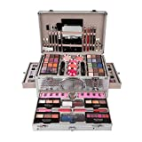 Coffret de Maquillage CHAWHO Mallette de Maquillage Complet - Kit de...