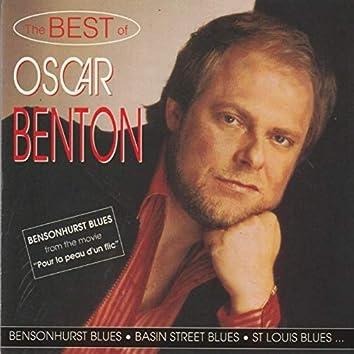 Best Of Oscar Benton