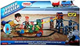 Fisher-Price Thomas and Friends Track Master Remote Controlled Motorized Railway Set