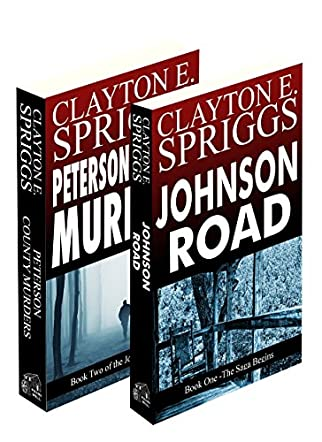 Johnson Road Saga