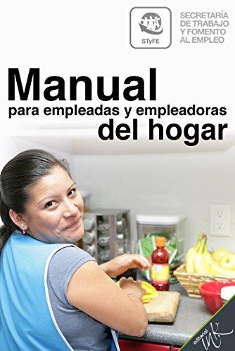 Manual para empleadas y empleadoras del hogar