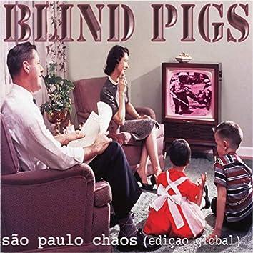 São Paulo Chaos (edição global)