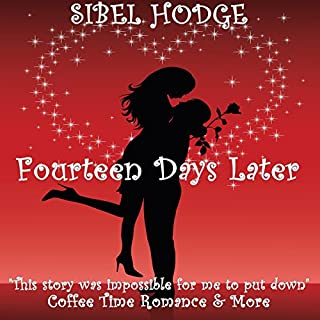 Fourteen Days Later     Helen Grey, Book 1              By:                                                                                                                                 Sibel Hodge                               Narrated by:                                                                                                                                 Fiona Hardingham                      Length: 8 hrs and 31 mins     6 ratings     Overall 4.2