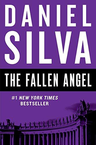 The Fallen Angel: A Novel (Gabriel …