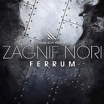 Ferrum EP
