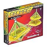 Geomag- Spin Juego de construcción, Multicolor, 38 Piezas (GEO033)