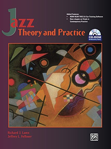 Jazz Theory and Practice: For Performers, Arrangers and Composers (English Edition)
