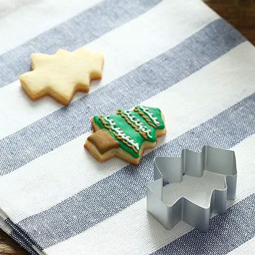 Joyoldelf(ジョヨルデルフ)『クッキー型30個セット』