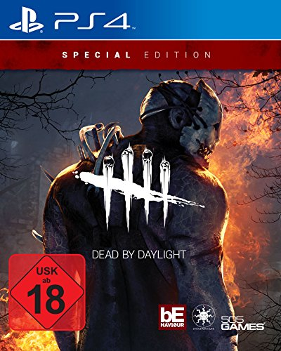 Dead By Daylight - Special Edition - [PlayStation 4]
