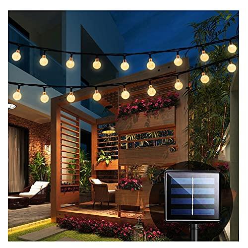 iihome Solar Garden Lights, 60 L...