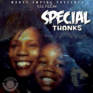 Special Thanks (Mama)