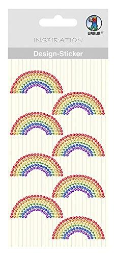 Ursus Design sticker regenboog