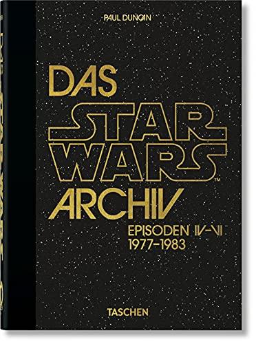 Das Star Wars Archiv. 1977–1983. 40th Ed.