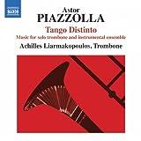 ピアソラ:タンゴ・ディスティーノ