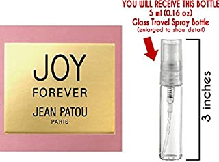Women's Perfume Glass Mini Travel Spray - Filled with the Fragrance Pictured (See Image for Designer & Fragrance Info) (5ml)