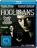 Green Street Hooligans [Blu-ray] (Region Free)