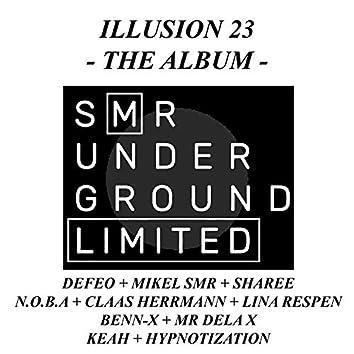 ILLUSION 23 - THE ALBUM -