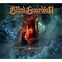 Beyond The Red Mirror (+1 Bonus Track)