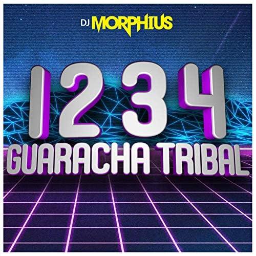 DJ Morphius