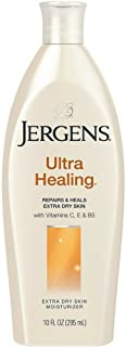 Jergens Ultra Healing Extra Dry Skin Moisturizer 10 Ounce