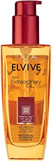 L'Oreal Paris Elvive Extraordinary Oil For Colored Hair 100ml