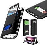 Schutzhülle für Samsung Galaxy S3,Flip-Case, Cover mit