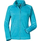 Schöffel Damen Nagoya1 Fleecejacke, Angel Blue, 40