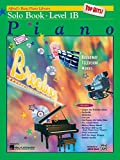 Alfred's Basic Piano Library: Top Hits Solo Book, Level 1B