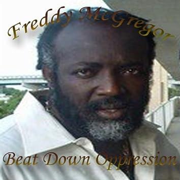 Beat Down Oppression