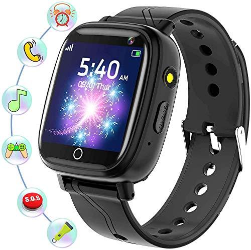 Bauisan -  Smartwatch Kinder -