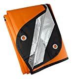 UST Couverture de Survie 2.0, Orange
