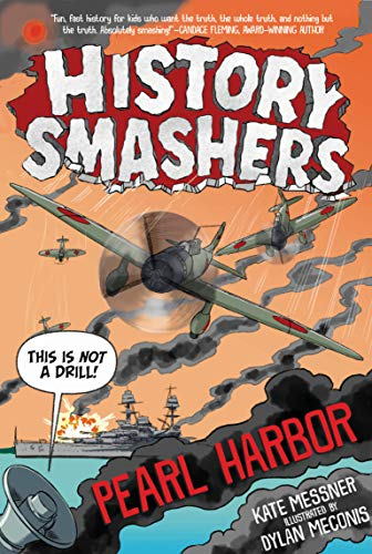 Image result for history smashers pearl harbor