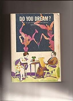 Do you dream? 0525484124 Book Cover