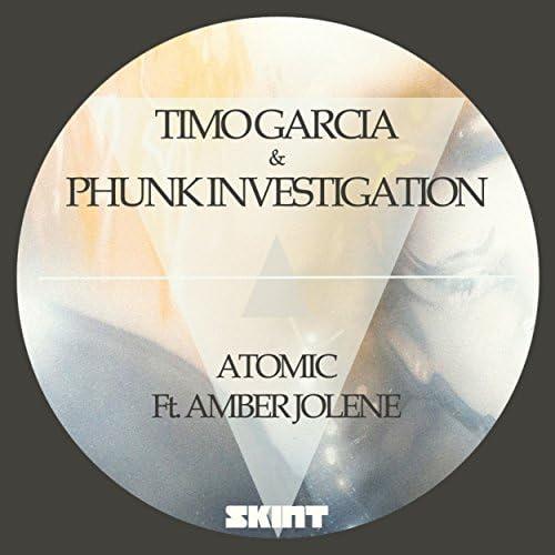 Timo Garcia & Phunk Investigation