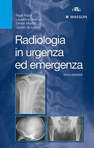 Radiologia in urgenza ed emergenza